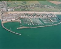 Brighton Marina Visitors Guide
